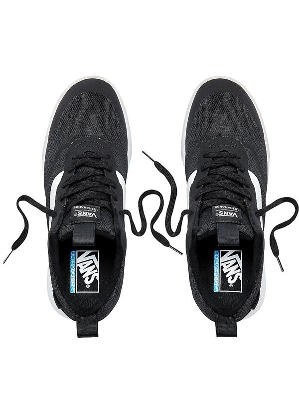 Vans UltraRange Rapidweld blackwhite buty letnie męskie