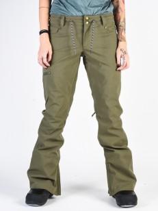 fe532a65c5a1 DC Damskie spodnie snowboardowe